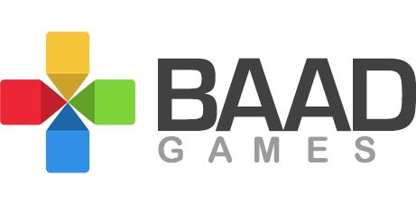 BAAD Logo