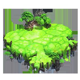 wyspa_drewno